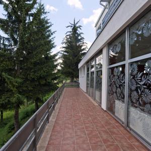 Hotellikuvia: Silver B&B, Bosanski Petrovac