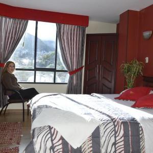 Hotel Pictures: Club Ejecutivo Hotel, Baños