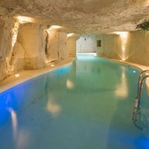 Hotel Pictures: Demeure de la Vignole, Turquant