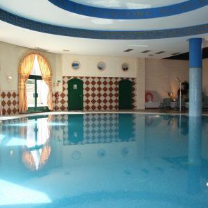 Hotel Pictures: Hotel La Vega, Arroyo de la Encomienda
