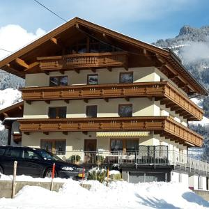 Hotel Pictures: Landhaus Tipotsch, Schwendau