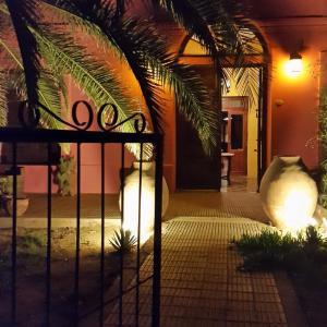 Фотографии отеля: Casona del Pino, Hotel Boutique, Fiambala