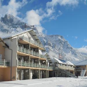 Hotel Pictures: Hotel Restaurant Lancheton, Saint-Julien-Mont-denis
