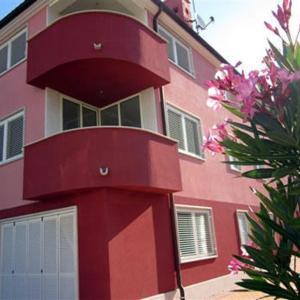 Fotos del hotel: Apartments Danex Sunny Punta, Umag