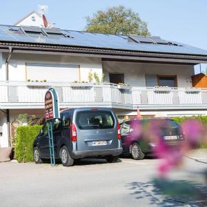 Hotelbilleder: Gästehaus Schechter, Uhldingen-Mühlhofen