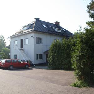 Hotel Pictures: Gästhem Kronan, Mariehamn