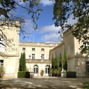 Hotel Pictures: Chateau de Raissac, Béziers