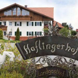 Hotelbilleder: Haflingerhof, Roßhaupten