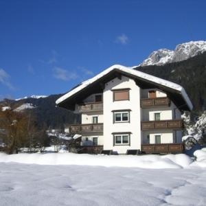 Hotelbilleder: Ferienwohnungen/Holiday Apartments Lederer, Reisach