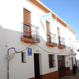 Hotel Pictures: Pension Cervantes, Cortegana