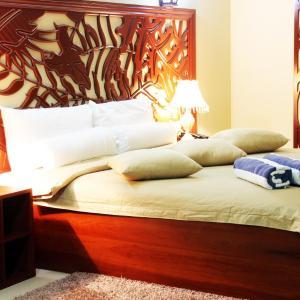 Fotos del hotel: Pirogue Lodge, Baie Sainte Anne