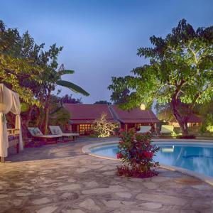 Foto Hotel: Le Flamboyant Resort, Kep