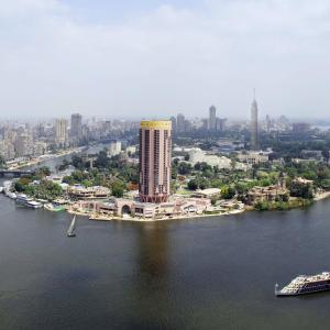 Photos de l'hôtel: Sofitel Cairo Nile El Gezirah, Le Caire