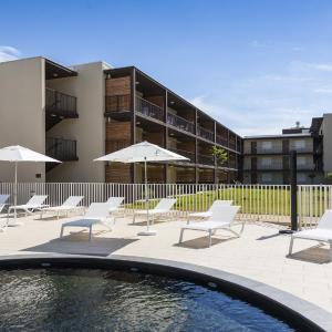 Hotel Pictures: Résidence mmv Pont du Gard ****, Remoulins