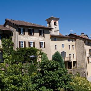 Hotel Pictures: Albergo Casa Santo Stefano, Miglieglia