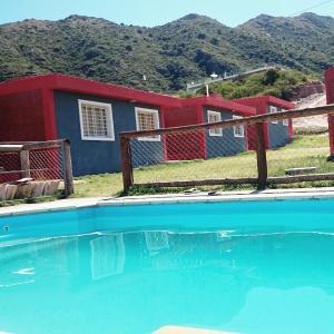 Hotellikuvia: Sierras de los Nietos, Potrero de los Funes