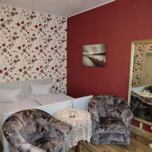 Hotelbilleder: Pension Heidegrund, Osterfeld