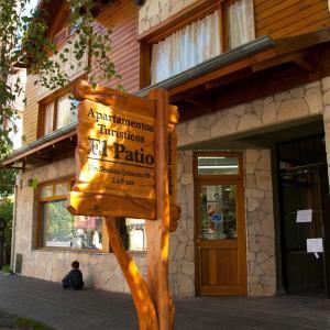 ホテル写真: Apartamentos El Patio, サンマルティン