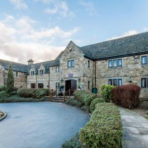 Hotel Pictures: Tankersley Manor - QHotels, Tankersley