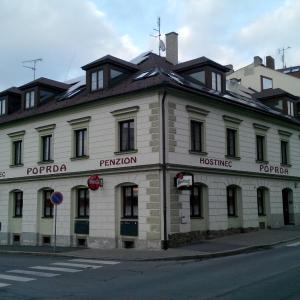 Hotel Pictures: Penzion Poprda, Klatovy