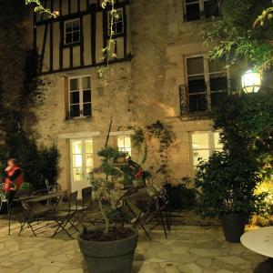 Hotel Pictures: Côté Jardin - Chambres d'hôtes, Senlis