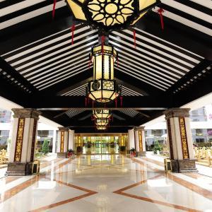 Hotel Pictures: Yinruilin International Hotel, Lunan