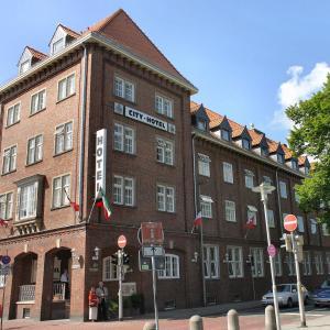 Hotelbilleder: City Hotel, Delmenhorst