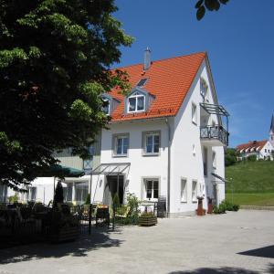 Hotelbilleder: Gästehaus am Rastberg, Langenbach