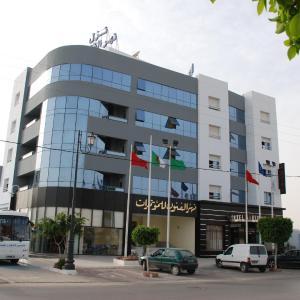 Fotos do Hotel: Hotel Naher El Founoun, Sfax