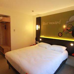 Hotel Pictures: ibis Styles Flers, Flers