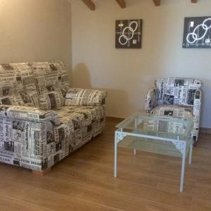 Hotel Pictures: Casa San Miquel - BTB, Teulada