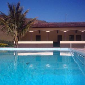 Hotel Pictures: Hotel fazenda Dona Nina, Congonhas