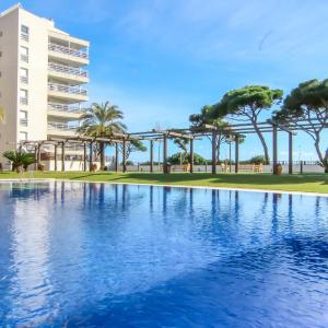 Hotel Pictures: Apartamentos S'Abanell Central Park, Blanes