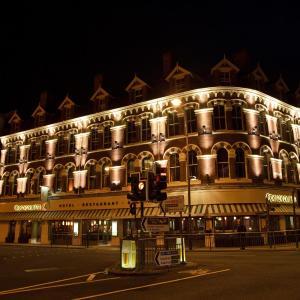 Hotel Pictures: Cosmopolitan Hotel, Leeds