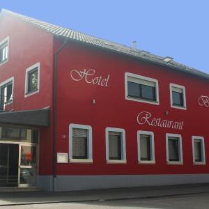 Hotel Pictures: Hotelrestaurant Bauer, Sandhausen