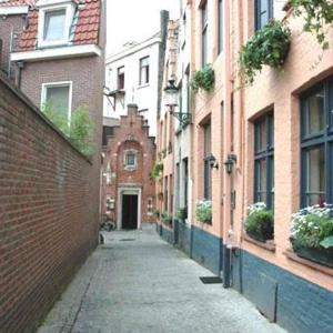 Hotellikuvia: Hotel Flats Leopold, Brugge