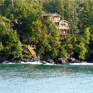 Hotel Pictures: Reef Point Oceanfront Bed and Breakfast, Ucluelet