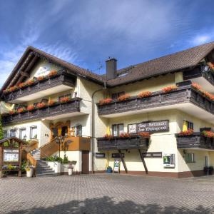 Hotelbilleder: Zum Wiesengrund, Heimbuchenthal