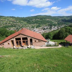 Hotel Pictures: Les Authentics-Le Retour aux Sources, La Bresse