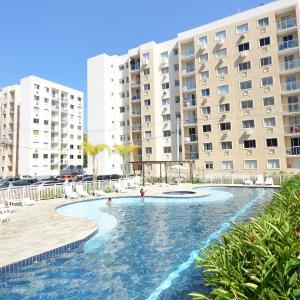 Hotel Pictures: Apartamento Maraville, Rio de Janeiro