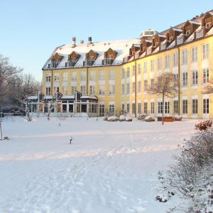 Hotelbilleder: Seehotel Zeuthen, Zeuthen