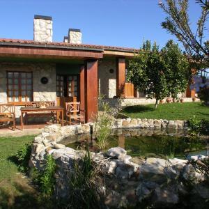 Hotel Pictures: Casa Rural La Xana, Pando