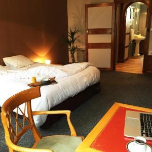 Hotel Pictures: Appartement de la bouteille, Laon