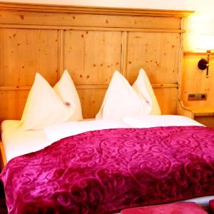 Hotellikuvia: Ferienhaus Klocker, Ried im Zillertal