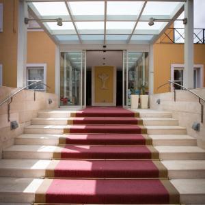 Foto Hotel: Hotel San Domenico Al Piano, Matera