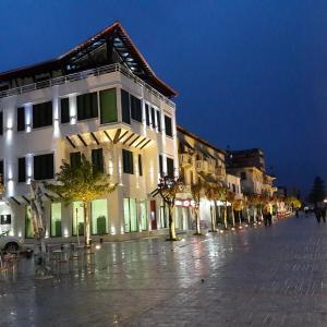 Fotografie hotelů: White City Hotel, Berat