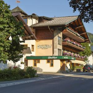 Hotellbilder: Pension Ebnerwirt, Eben im Pongau