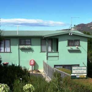 Hotellikuvia: Coles Bay Waterfronter 1, Coles Bay