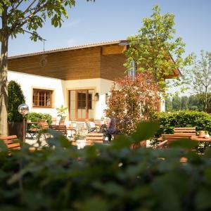 Hotel Pictures: Landgut am Hochwald, Sonsbeck