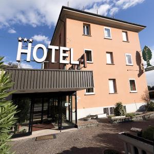 酒店图片: Hotel La Pioppa, 博洛尼亚